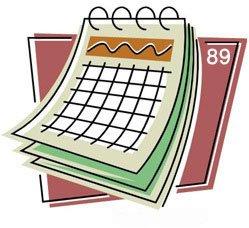 دانلود تقویم سال ۱۳۸۹ برای موبایل – نرم افزار جاوا